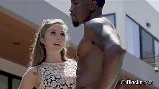 Brooke musta porno