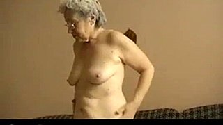 Omapass old granny using sex-toy animalistic pleasure masturbationmore of her - hottestporn.download